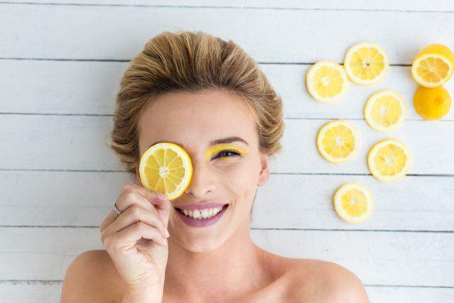 Beskyt din hud med økologisk makeup