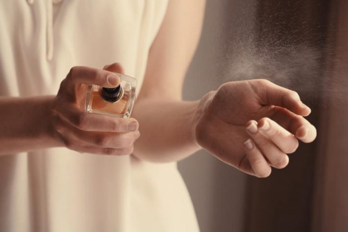 Eau de parfum, eau de toilette og eau de cologne - hvad er forskellen?