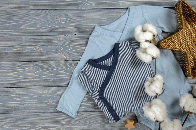Giv dit barn en sundere opvækst med økologisk børnetøj