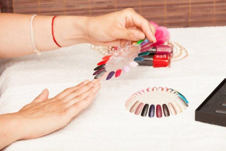 Få stærke og smukke negle - guide til den rette neglepleje