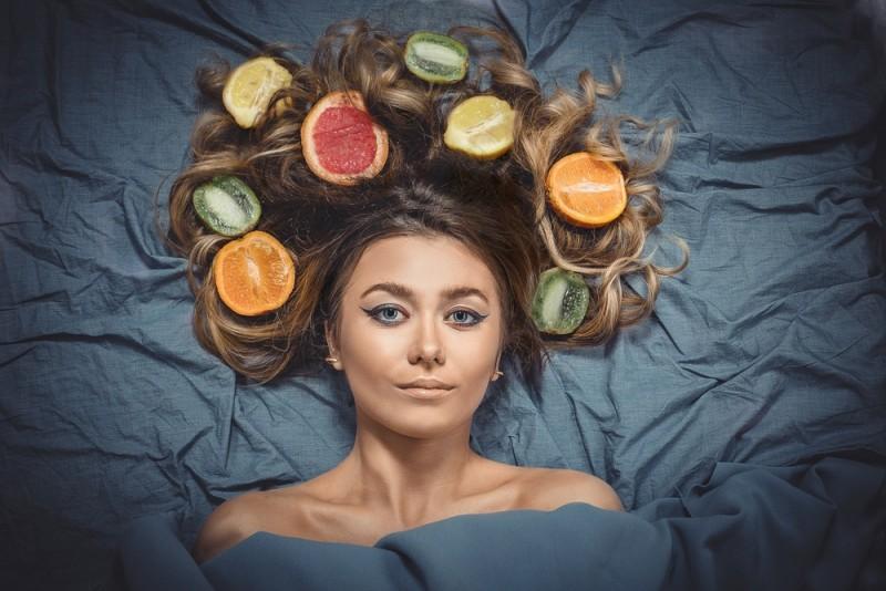 Forskellige typer hårpleje til forskellige typer hår