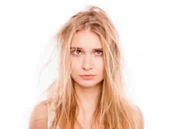 Undgå beskadiget hår - plej og beskyt dit hår