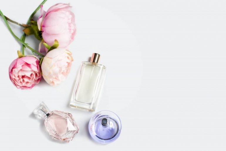 Find de rette dufte og parfumer, som kan fremhæve din personlighed