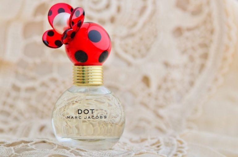 Fuldend din stil med Marc Jacobs parfume