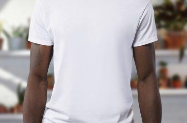 Historien om T-shirt