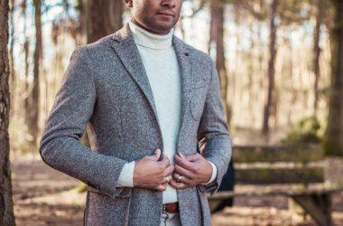 Tøj til mænd og forskellen ved kvinder