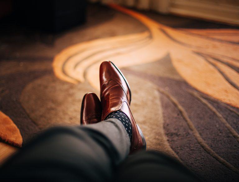 Alle slags pæne sko ved rette mærke
