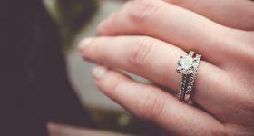 Ringe på fingre og deres betydning