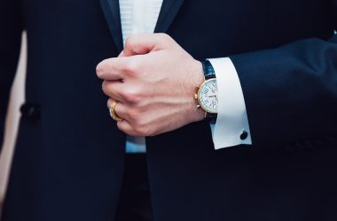 Hvad er accessories til mænd?