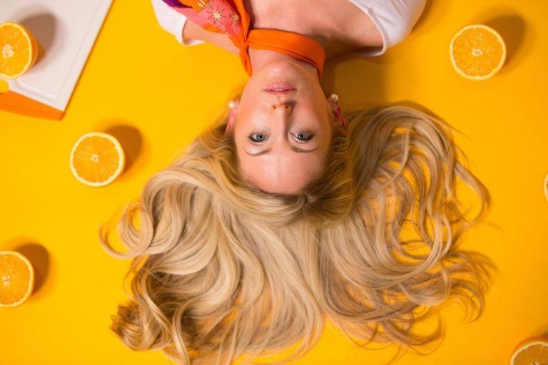 Er dit hår helt ødelagt? Løsningen er Kerastase!